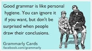 Grammar image